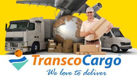 Send your cargo to Sri Lanka Transco Cargo